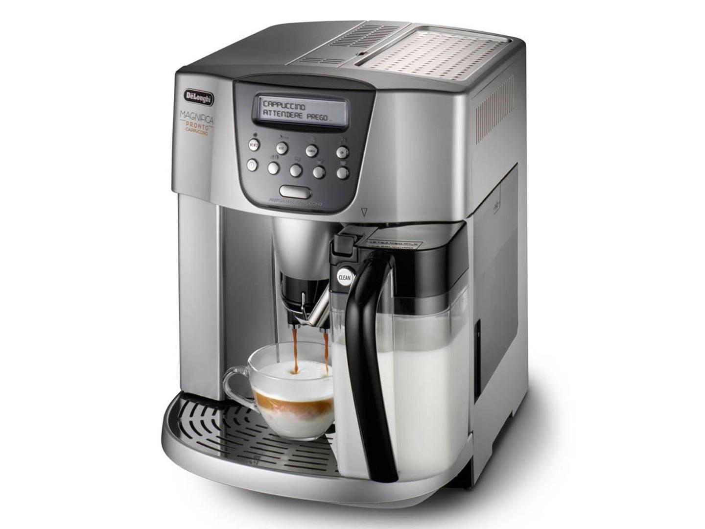 DeLonghi Magnifica Pronto Coffee Machine