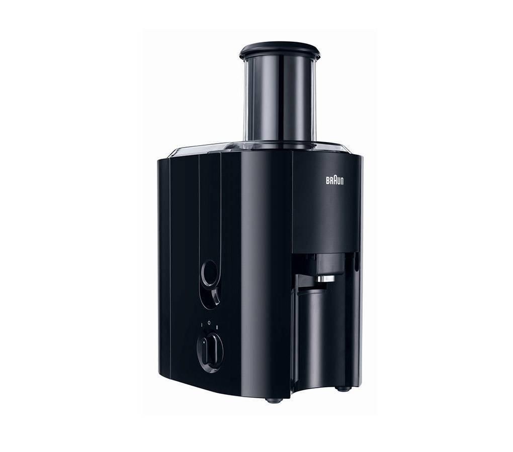 Braun Multiquick 3 spin Juicer