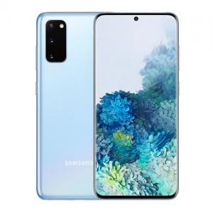 SAMSUNG Galaxy S20 128GB, 6.2″ Dual Sim Smartphone