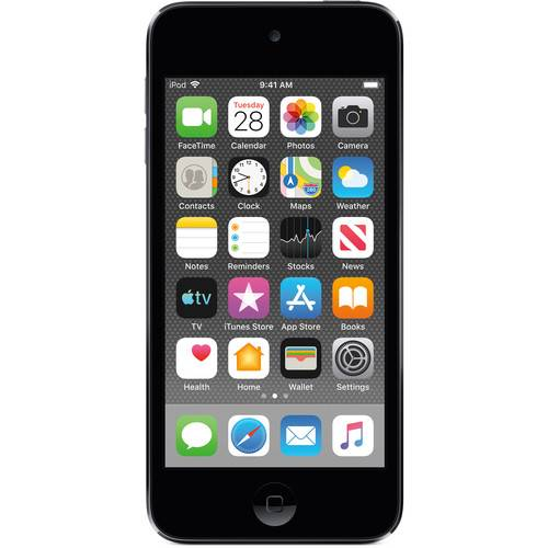 Apple iPod touch, 128GB Storage