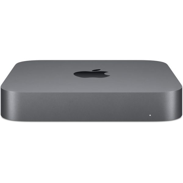 Apple Mac Mini 3.6GHz, Quad-Core 8TH Generation Intel Core i3 Processor, 256GB Storage