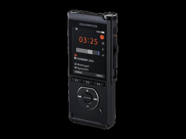 Olympus DS-9000 Professional Digital Recorder Standard Kit