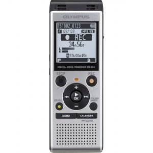 Olympus LS-P1 Pocket-sized PCM Recorder