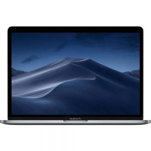 MacBook Air 13-inch 1.8Ghz Dual-Core Intel Core i5, 128GB Storage