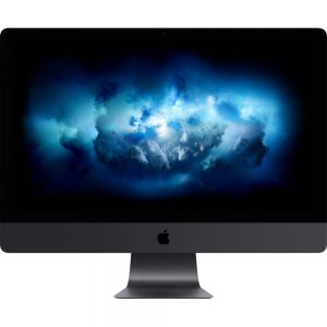 "Apple 27"" iMac Pro with Retina 5K Display 3.0GHZ 10-CORE INTEL XEON W Processor"
