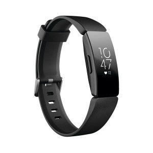 Fitbit Inspire HR Fitness Tracker Wristwatch