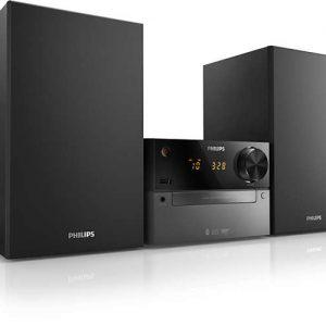 Philips BTM2310 Micro Bluetooth Sound System