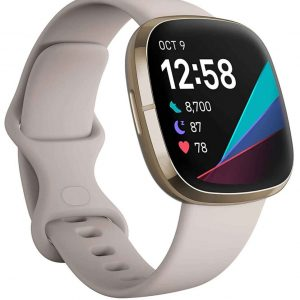 Fitbit Sense GPS Smartwatch