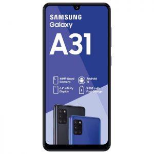 SAMSUNG Galaxy A31 Single Sim Smartphone
