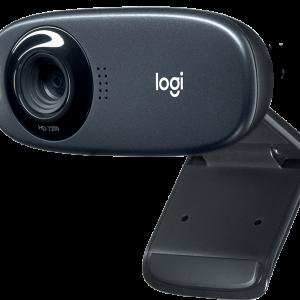 LOGITECH C310 USB WEBCAM