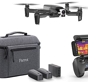 Parrot Anafi Thermal 4K Portable Drone